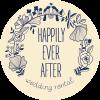 Happily Ever After Dekoration