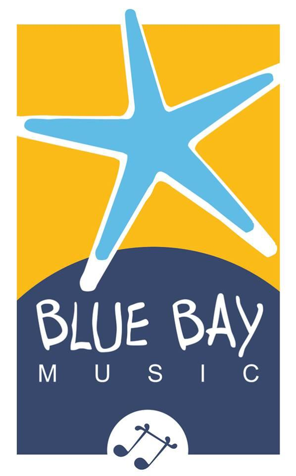 Blue Bay Music - Didier Delia