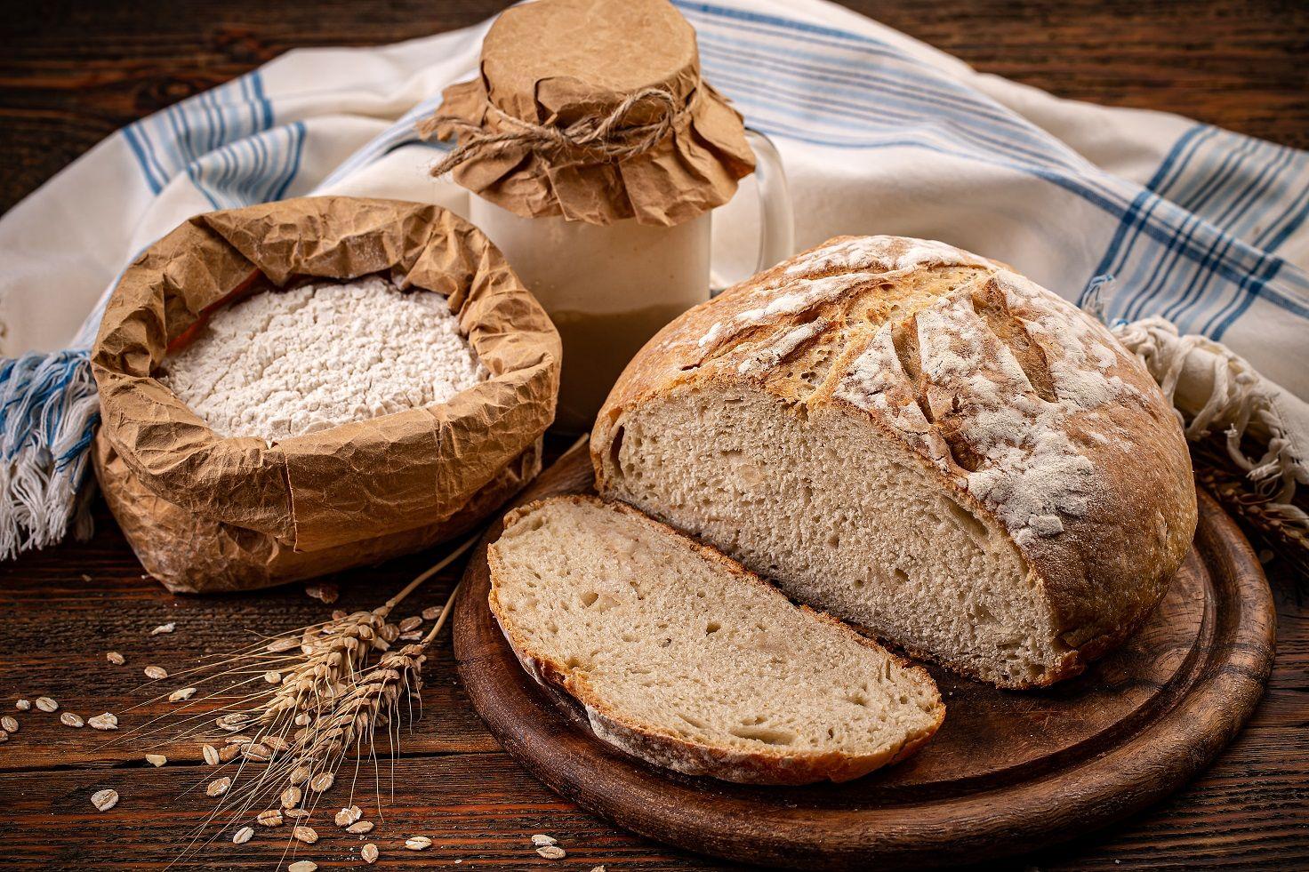 Brot und Salz zur Hochzeit schenken | WeddyPlace