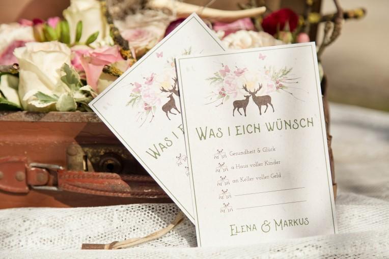 Glückwünsche zur Hochzeit - Ideen und Tipps | WeddyPlace