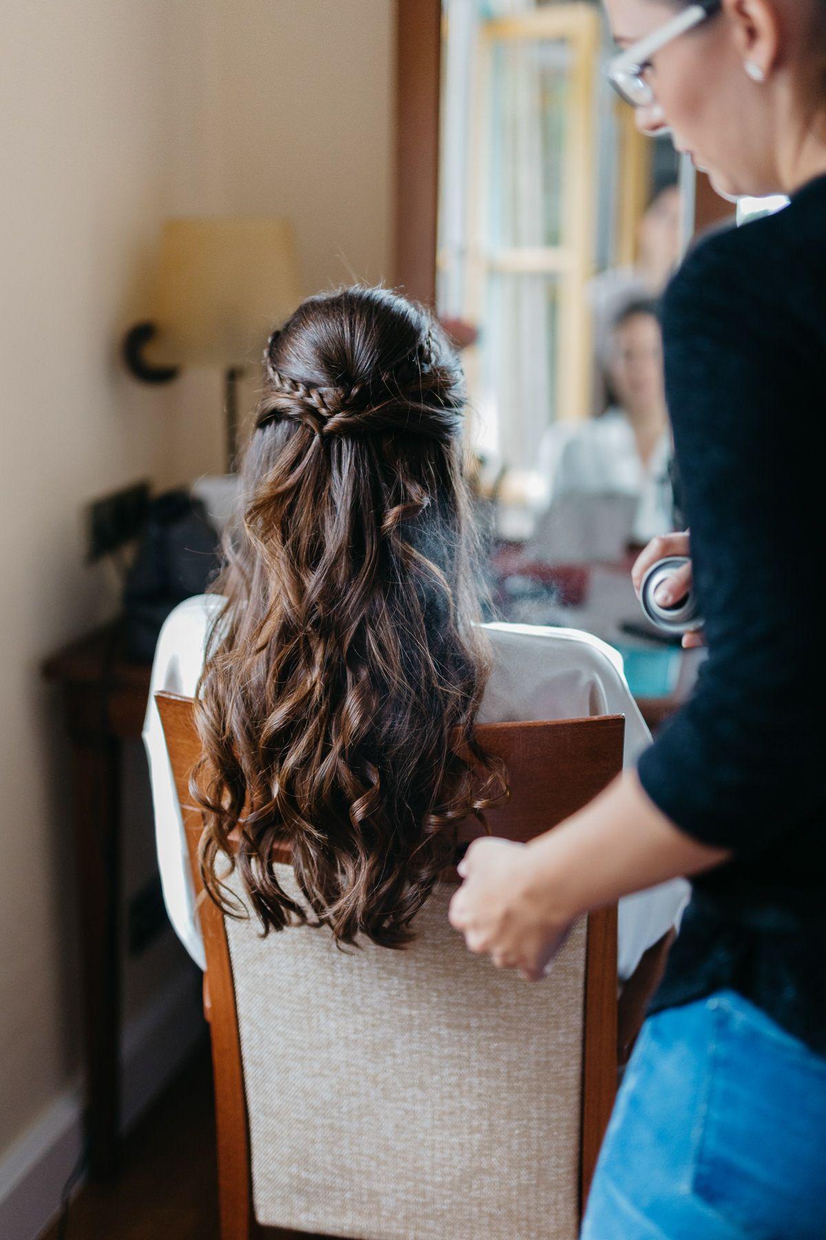 Lange haare anleitung frisuren hochzeit offen Erstaunlich Frisuren