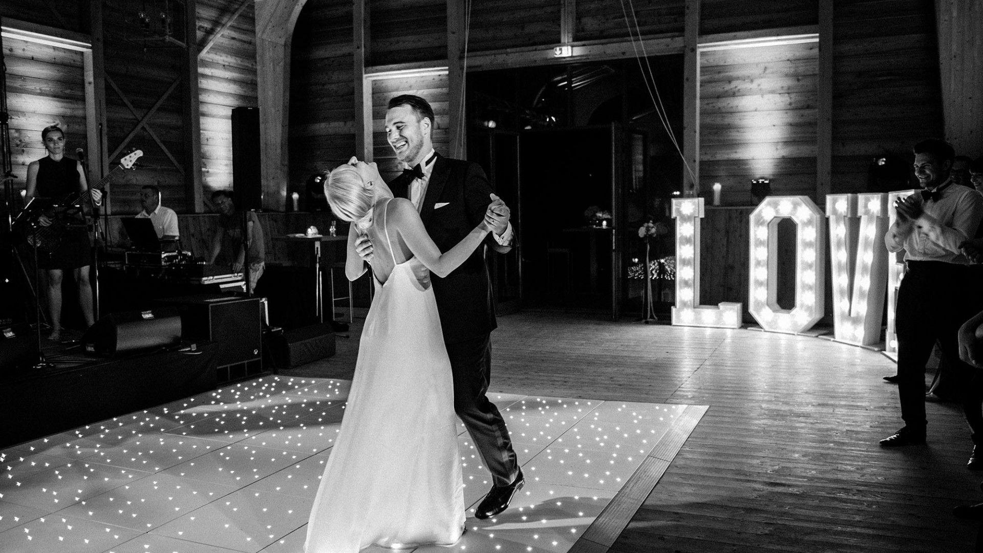 Der Hochzeitswalzer: Alle Infos im Überblick   WeddyPlace