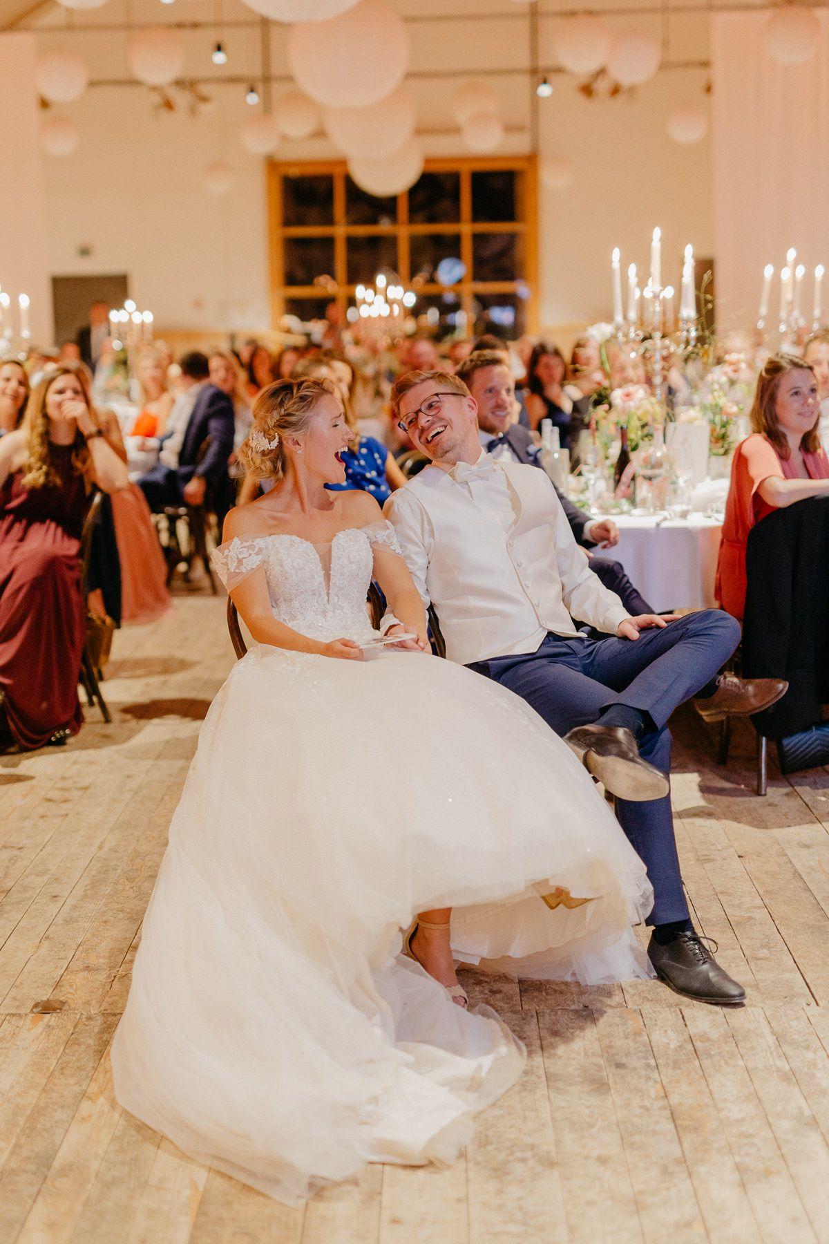 Reise nach Jerusalem bei Eurer Hochzeit I WeddyPlace
