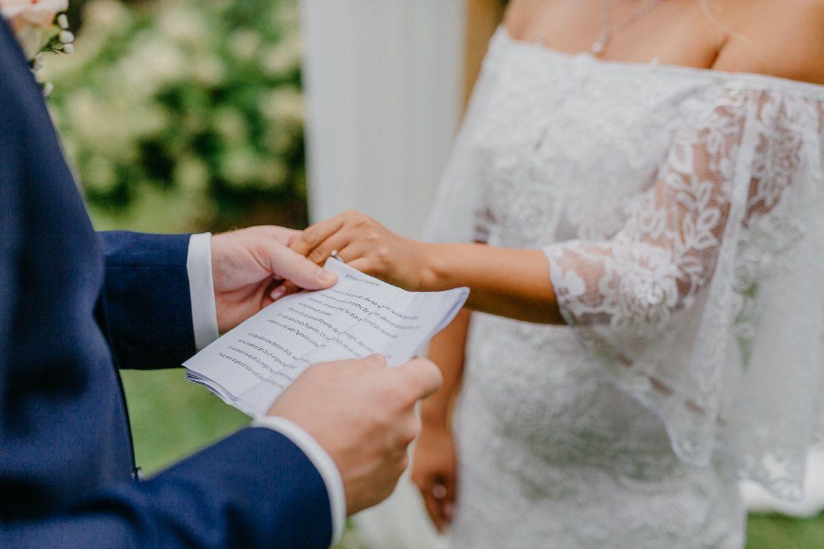 Eheversprechen ideen