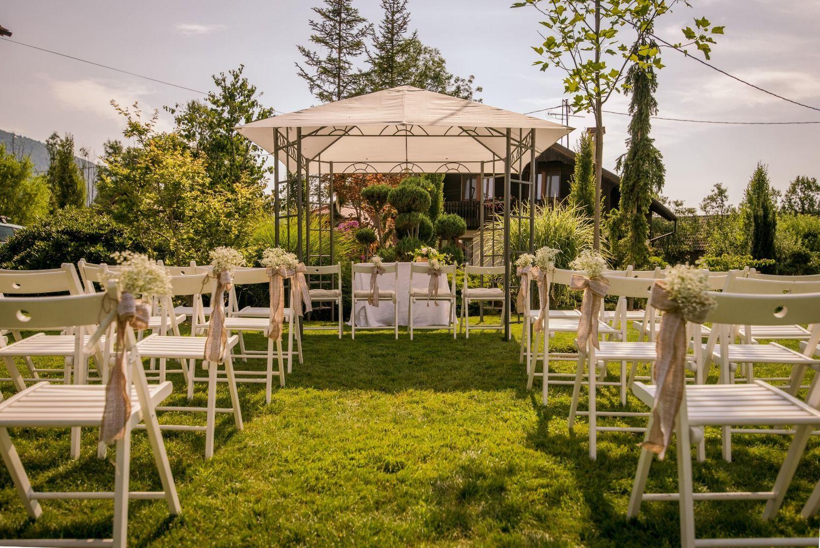 Hochzeitslocations in Chemnitz
