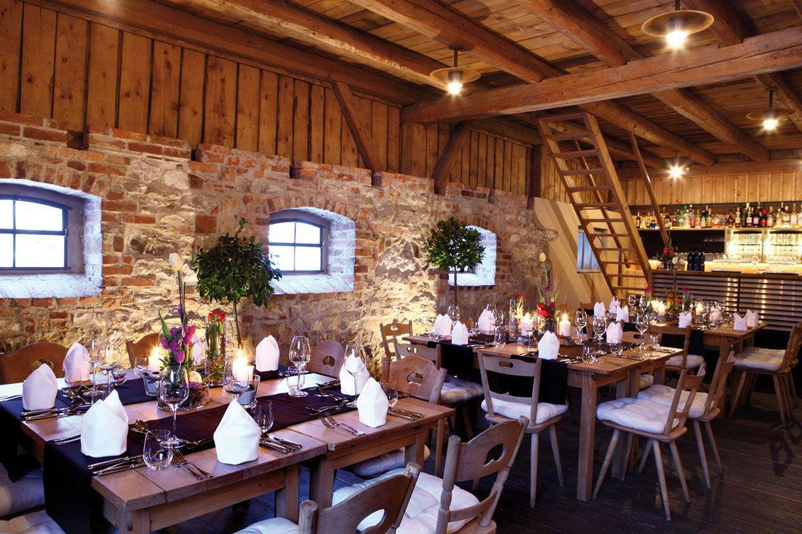 Hochzeitslocations in Fürth