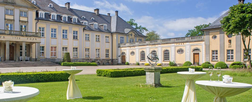 Hochzeitslocations in Kassel