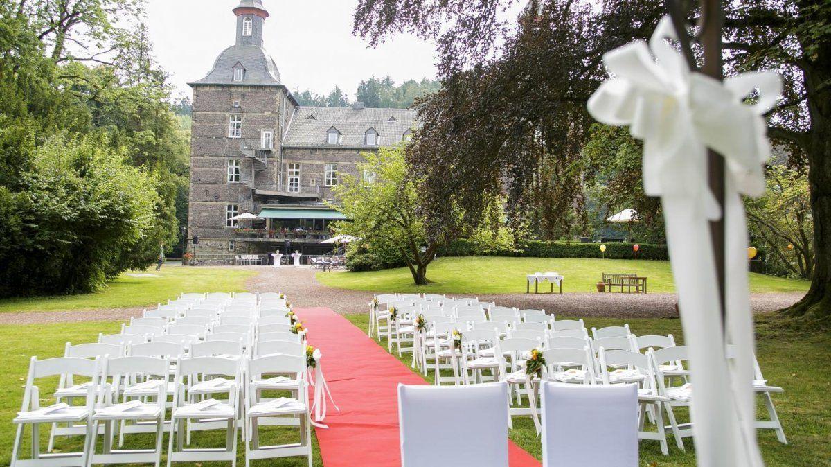 Hochzeitslocations in Oberhausen