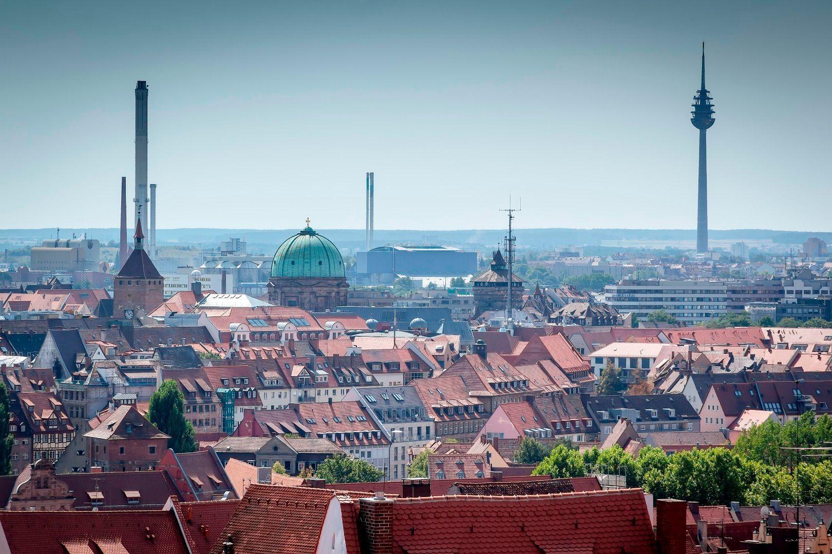 Hochzeitslocations in Nürnberg