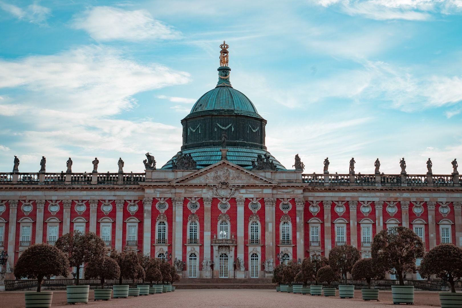 Hochzeitslocations in Potsdam