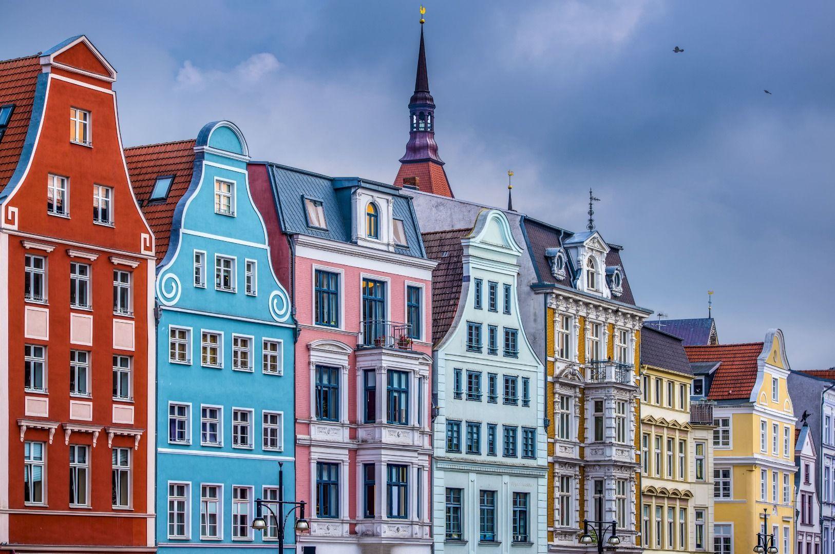 Hochzeitslocations in Rostock
