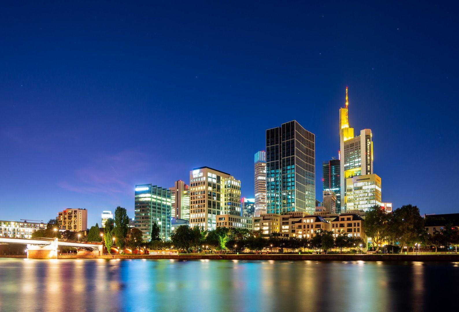 Hochzeitslocations in Frankfurt
