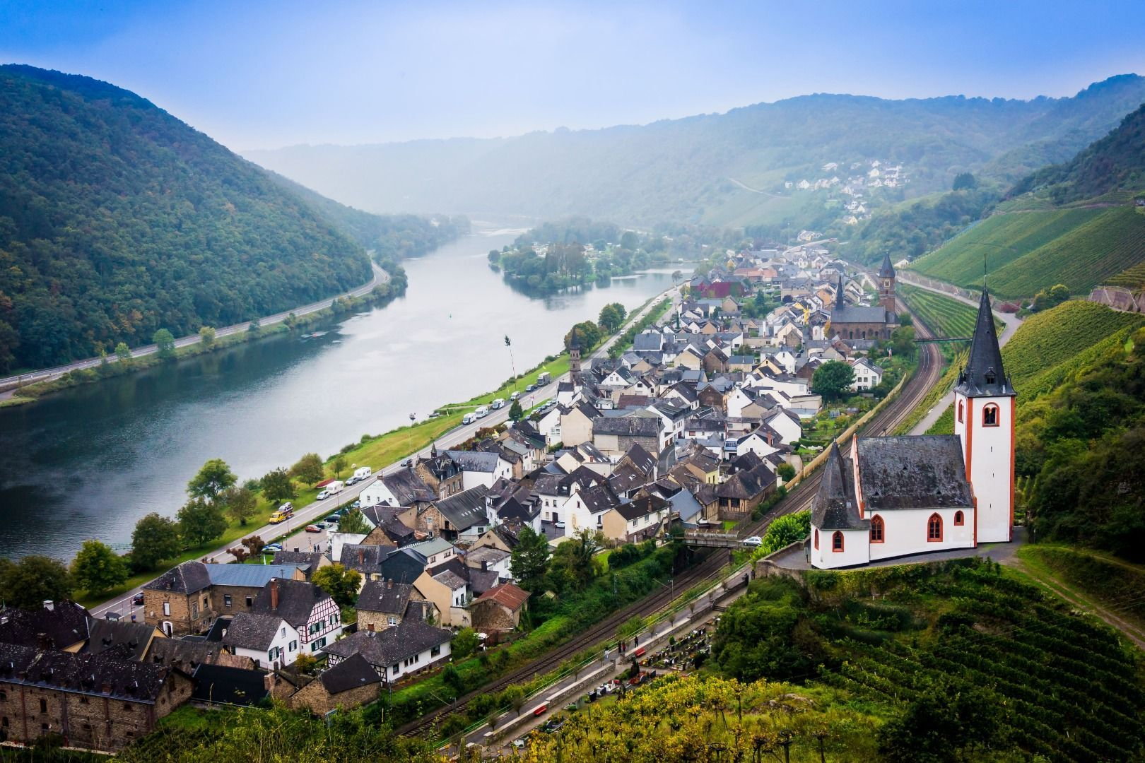 Hochzeitslocations in Trier