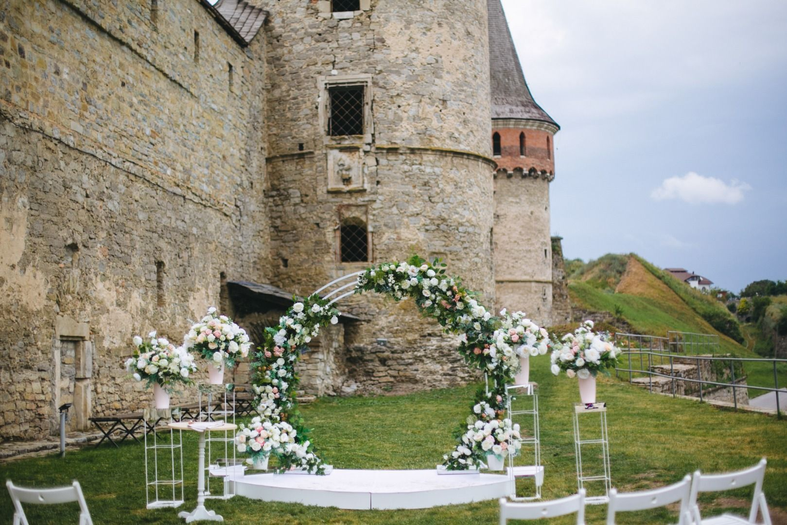 Hochzeitslocations in Bamberg