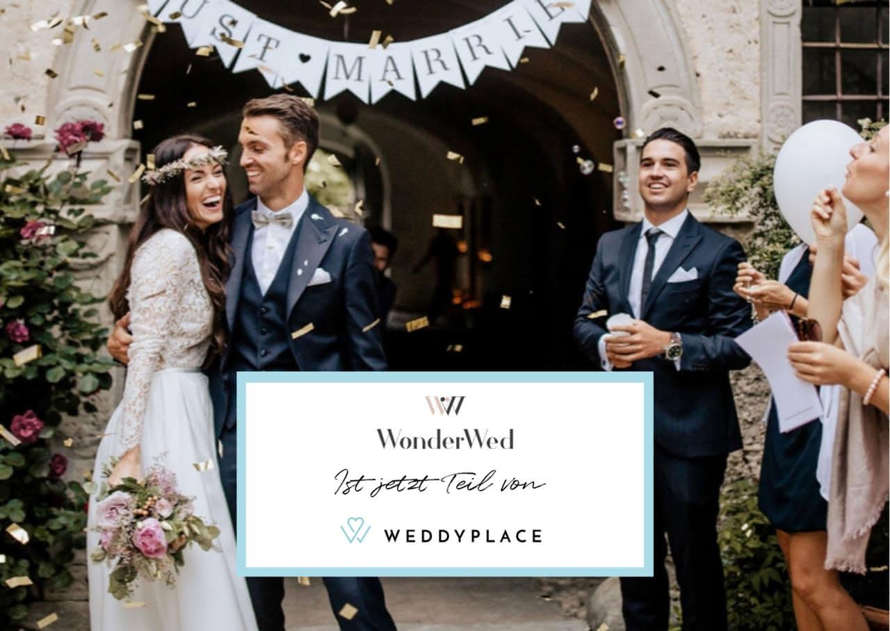 Anna Campbell • Brautmode | WonderWed